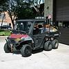 HIGHLAND  ATV 5175  2014 POLARIS RANGER - KIMTEK   TRASH-100
