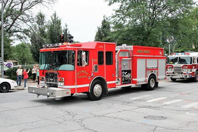 SEYMOUR  ENGINE 3352