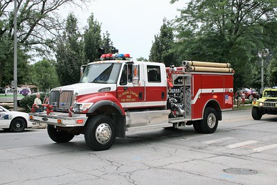 ST JOSEPH - STANTON  ENGINE 1152