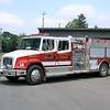 LOWELL  ENGINE 6615  2000 FREIGHTLINER  FL-80  4DR - SMEAL  1250-1000    #006040