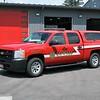LOWLL  FIRE CHIEF 6601   2011 CHEVY  SILVERADO  1500