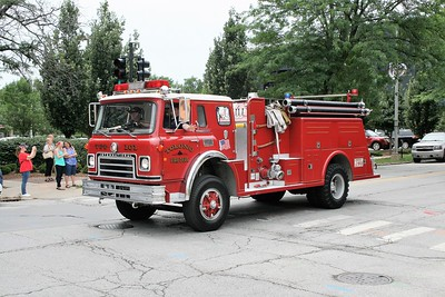 TOLONO  ENGINE 110  IHC - TOWERS