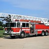 BOONE COUNTY #2  LADDER 351  1989 SPARTAN GLADIATOR - LTI  1500-300-100'