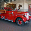MOLINE  ENGINE 1  1949 SEAGRAVE 750-300