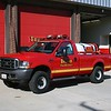 ORLAND  BRUSH  FORD F350 - FD BUILT