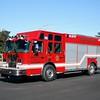TOWANDA RESCUE 64  SPARTAN METROSTAR - CUSTOM FIRE