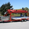 FRANKFORT  BOATS AND TRAILER