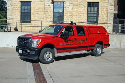 ARSENAL  COMMAND 41   2013FORD F250
