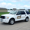 SILVIS  CAR 4691  2009 FORD EXPEDITION