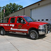 ERIE  UTILITY 3  FORD F350