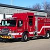 LITTLE ROCK FOX  ENGINE E 321  2013 PIERCE IMPEL  1500-1000  #26450   Matt Schuman photo