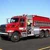 BLOOMINGTON TOWNSHIP  TANKER 53  PETERBILT -