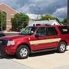 TWIN CITIES JOINT COMMAND  2008 FORD EXPEDITION