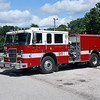 MOLINE  ENGINE 14  2003 PIERCE dash  1500-500  #13782