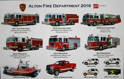 ALTON FD  POSTER  2016