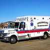 LITTLE ROCK FOX  AMBULANCE 342  2015 IHC TERRASTAR - HORTON  #11-27156839   Matt Schuman photo