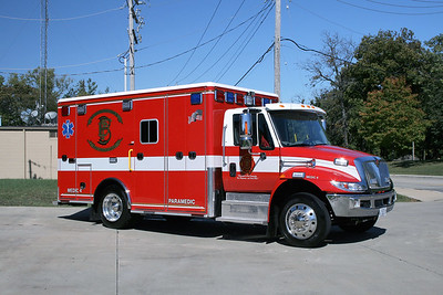 BLOOMINGTON  MEDIC 4