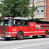 CFD  COLLAPSE RESCUE 522