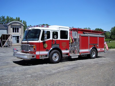 CEDAR LAKE ENGINE 1212  ALFCO EAGLE  AL-MARK WHITLOCK PHOTO