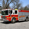 CROWN POINT   RESCUE 1  HME - SAULSBURY