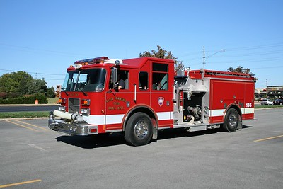 ALLIN TOWNSHIP  ENGINE 135