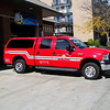 RIVER  FOREST  UTILITY 218   FORD F250 4X4    AL WHITLOCK PHOTO