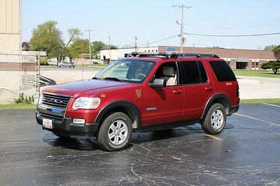 ALSIP  CAR 2011