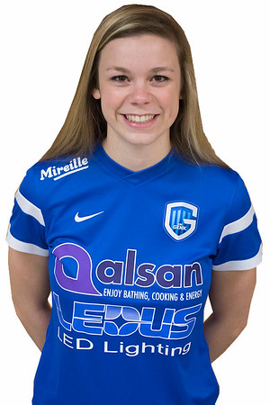 20170206 - KRC Genk Ladies - Nadine Hanssen