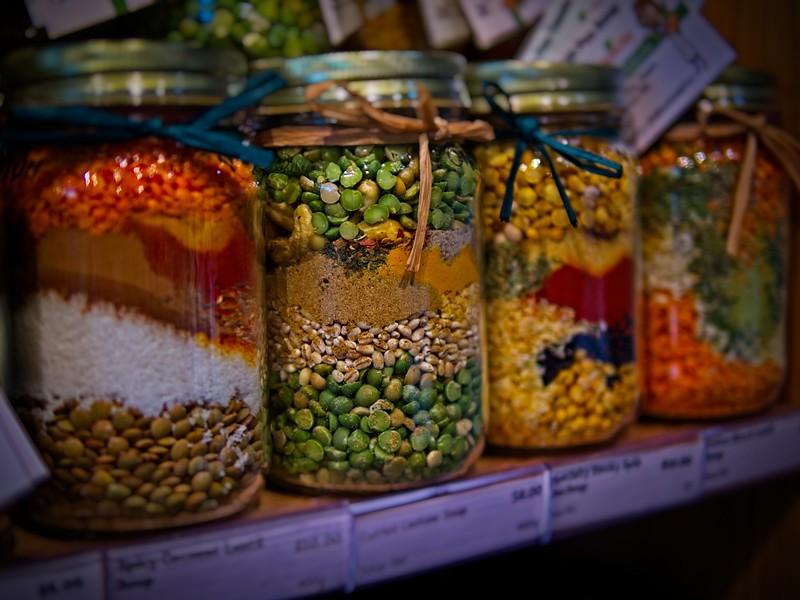 Soups to Go - Toronto, Canada