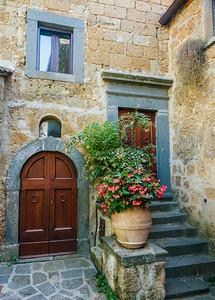 Hilltop Village Home - Civita di Bagnoregio, Italy