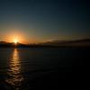 Sunrise - French Riviera