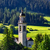 Countryside Bell Tower - Switzerland