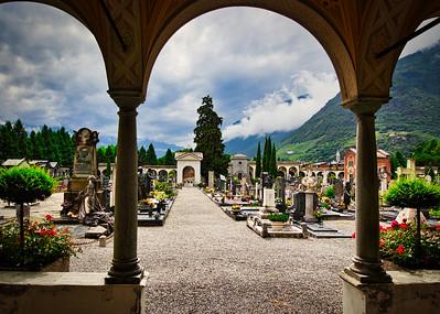Peace - Tirano, Italy