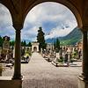 'Peace' - Tirano, Italy