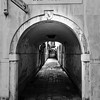 'This way' - Venice, Italy