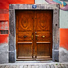 Door No. 10 - Chur, Switzerland
