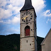 Bell Tower - Chur, Switzerland