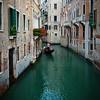 'O Sole Mio' - Venice, Italy