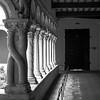Columns - Aix en Provence, France
