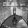 Forboding Arch - Mali Ston, Croatia