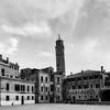 'Campo Sanzolo' - Venice, Italy