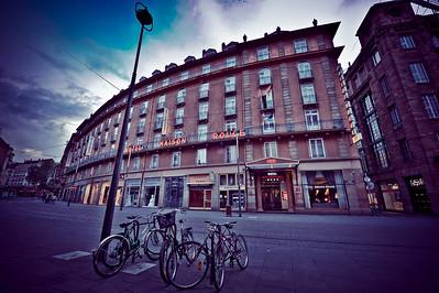 Strasbourg, France : Photographies de l'Hotel 4* Maison Rouge à Strabourg -  20140425 - Reportage pour l'hôtel les 25/27 Avril 2014 - Copyright obligatoire pour toutes utilisations : Photo Christophe Bricot ou Photo www.bricotchristophe.com