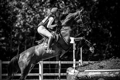 France, Marnes-la-Coquette : RIEDWEG Aurelie riding BALSAMO BEAULIEU during the CCI4*-S-FFE competition of the Jardy Eventing Show 2020, July 11th, at Haras de Jardy,  Photo Christophe Bricot.