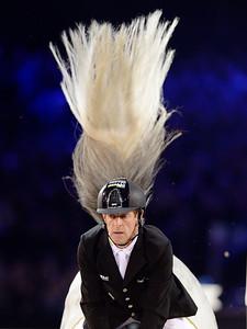 JUMPING :  EHNING, Marcus sur Cornado NRW GRAND-PRIX GUCCI - GUCCI MASTERS - PARIS MASTERS GRAND SLAM SALON DU CHEVAL DE PARIS NORD VILLEPINTE - 2012 - PARIS - © CHRISTOPHE BRICOT