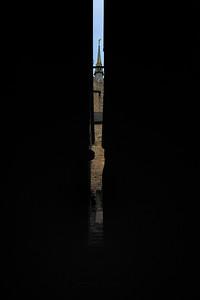"""Vacances dans la baie du Mont Saint-Michel  © Christophe Bricot  www.bricotchristophe.comMONT SAINT-MICHEL Reportage sur le Mont Saint-Michel vu côté """"touristes"""" Illustrations et paysage autour et dans le Mont. © CHRISTOPHE BRICOT"""