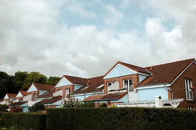 dans le village de Gneven et alentours. Gneven est une municipalité allemande du land de Mecklembourg-Poméranie-Occidentale et l'arrondissement de Ludwigslust-Parchim.
