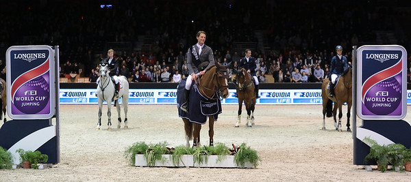 "during the ""Longines FEI World Cup™Jumping Leg by Equidia Life"" class, International Show Jumping of Bordeaux,"