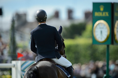 the Rolex Grand Prix, Masters of Chantilly 2021