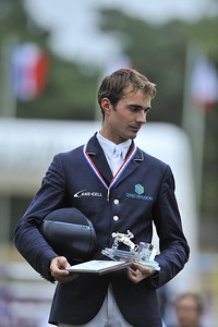 NICOLAS DELMOTTE (2)  Championnats de France 2008 PRO ELITE  © Christophe Bricot