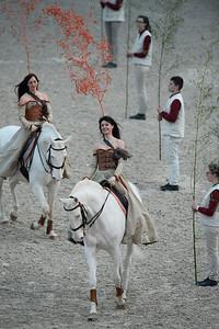 during Prix Hermès Sellier Class, Saut-Hermès , Grand-Palais,